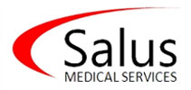 NE HANTS AND FARNHAM CCG - SALUS logo
